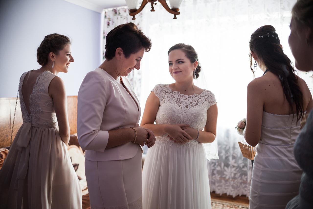 fotografia ślubna romantyczne wesele 2flyteam